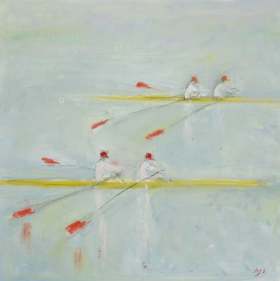 Scullers I
