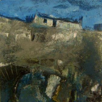 Cormac O'LEARY - Abandoned Dwelling