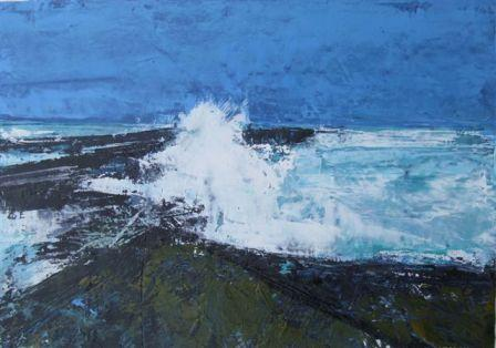 Cormac O'LEARY - Sligo Headland