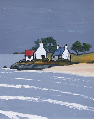 Cottages by the North Coast