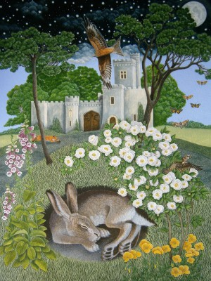 The Hare under the Hill