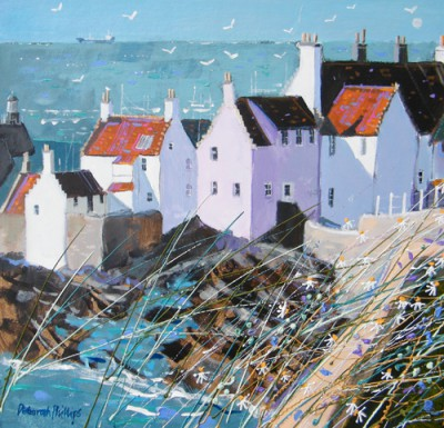 Morning Sunlight Pittenweem
