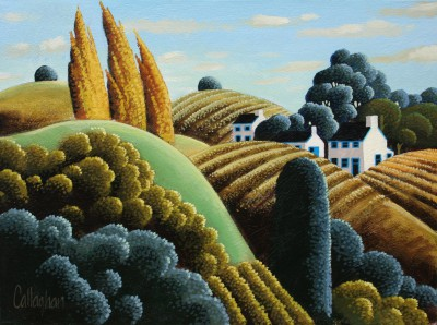 George CALLAGHAN - Sexy Hills