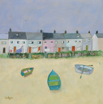 Kippers and Cottages