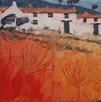 John Piper Cornwall Paintings For Sale