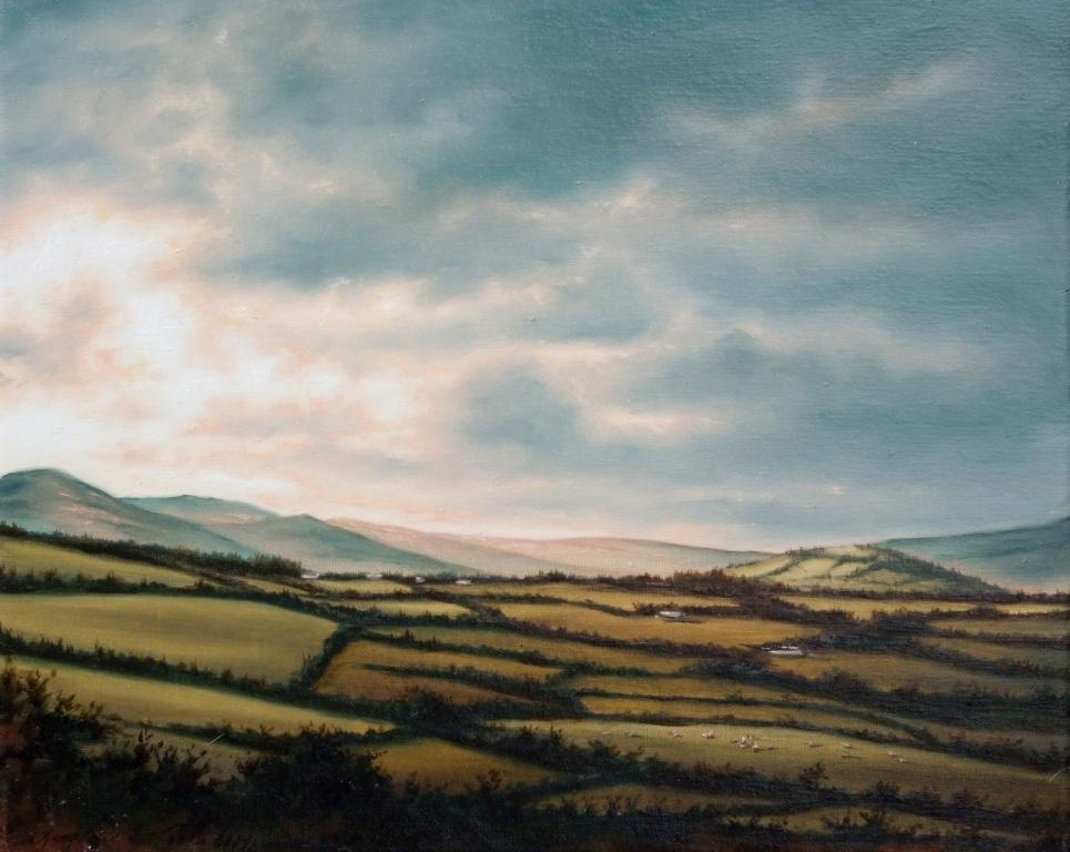 Laurence O'TOOLE - Retreating to the Valley