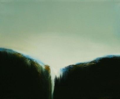 Irish Artist Paul Christopher FLYNN - Terrain