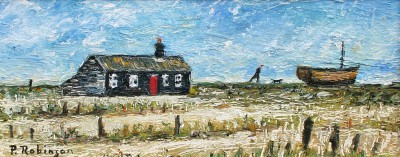 A Place by the Sea, Dungeness
