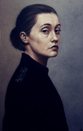 Irish Artist Radek ROLA - Mrs In Between