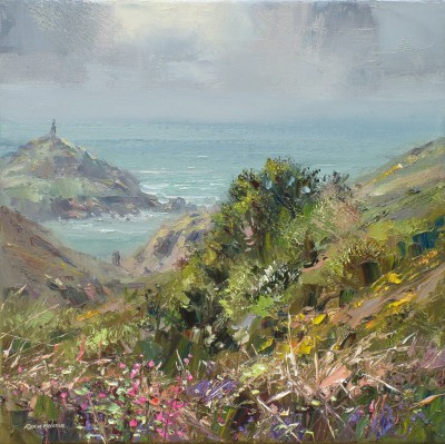 Soft Light, Cape Cornwall