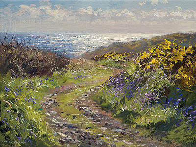 Spring Light, Kenidjack