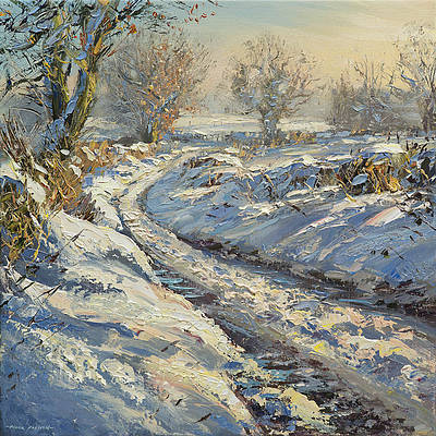 Winters Afternoon, Brailsford