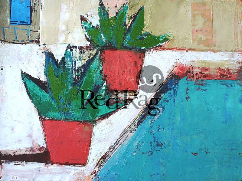 Cormac O'LEARY - Spanish Still Life