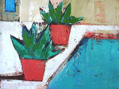 Irish Artist Cormac O'LEARY - Spanish Still Life